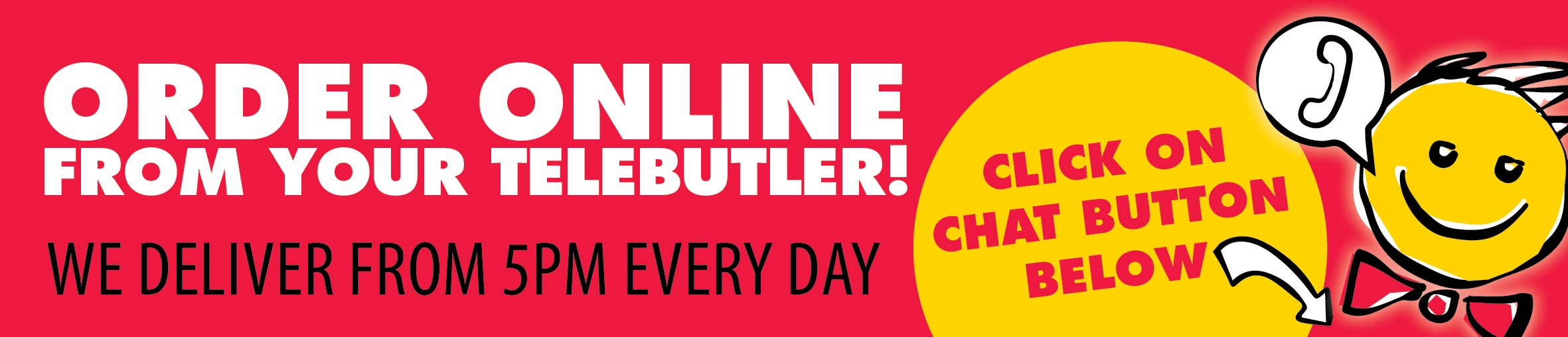 Order Butler's Pizza Menu - Cape Town's No.1 Pizza Online!